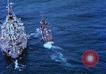 Image of United States battleships Japan, 1945, second 41 stock footage video 65675060857