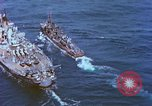 Image of United States battleships Japan, 1945, second 43 stock footage video 65675060857