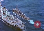 Image of United States battleships Japan, 1945, second 44 stock footage video 65675060857