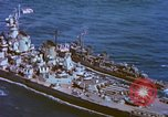 Image of United States battleships Japan, 1945, second 47 stock footage video 65675060857