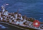 Image of United States battleships Japan, 1945, second 49 stock footage video 65675060857