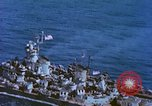 Image of United States battleships Japan, 1945, second 50 stock footage video 65675060857