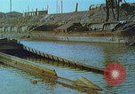 Image of Water transport being restored in Europe after World War 2 Duisburg Germany, 1950, second 28 stock footage video 65675060861