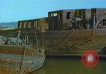Image of Water transport being restored in Europe after World War 2 Duisburg Germany, 1950, second 37 stock footage video 65675060861