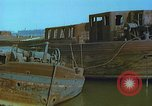 Image of Water transport being restored in Europe after World War 2 Duisburg Germany, 1950, second 38 stock footage video 65675060861