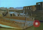 Image of Water transport being restored in Europe after World War 2 Duisburg Germany, 1950, second 40 stock footage video 65675060861