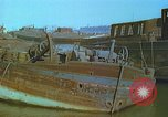 Image of Water transport being restored in Europe after World War 2 Duisburg Germany, 1950, second 41 stock footage video 65675060861