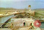 Image of Road reconstruction building industry and tourism in Europe after Worl Europe, 1950, second 1 stock footage video 65675060862