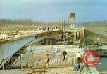 Image of Road reconstruction building industry and tourism in Europe after Worl Europe, 1950, second 3 stock footage video 65675060862