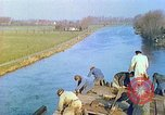 Image of Road reconstruction building industry and tourism in Europe after Worl Europe, 1950, second 8 stock footage video 65675060862