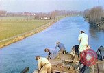 Image of Road reconstruction building industry and tourism in Europe after Worl Europe, 1950, second 9 stock footage video 65675060862