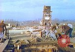 Image of Road reconstruction building industry and tourism in Europe after Worl Europe, 1950, second 10 stock footage video 65675060862