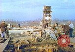 Image of Road reconstruction building industry and tourism in Europe after Worl Europe, 1950, second 11 stock footage video 65675060862