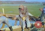 Image of Road reconstruction building industry and tourism in Europe after Worl Europe, 1950, second 27 stock footage video 65675060862