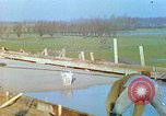 Image of Road reconstruction building industry and tourism in Europe after Worl Europe, 1950, second 29 stock footage video 65675060862