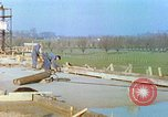 Image of Road reconstruction building industry and tourism in Europe after Worl Europe, 1950, second 30 stock footage video 65675060862