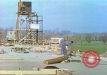 Image of Road reconstruction building industry and tourism in Europe after Worl Europe, 1950, second 31 stock footage video 65675060862