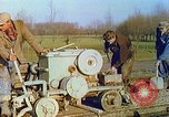 Image of Road reconstruction building industry and tourism in Europe after Worl Europe, 1950, second 35 stock footage video 65675060862