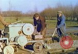 Image of Road reconstruction building industry and tourism in Europe after Worl Europe, 1950, second 36 stock footage video 65675060862