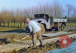 Image of Road reconstruction building industry and tourism in Europe after Worl Europe, 1950, second 39 stock footage video 65675060862