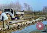 Image of Road reconstruction building industry and tourism in Europe after Worl Europe, 1950, second 40 stock footage video 65675060862