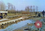 Image of Road reconstruction building industry and tourism in Europe after Worl Europe, 1950, second 41 stock footage video 65675060862