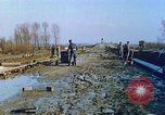 Image of Road reconstruction building industry and tourism in Europe after Worl Europe, 1950, second 43 stock footage video 65675060862