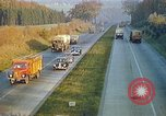Image of Road reconstruction building industry and tourism in Europe after Worl Europe, 1950, second 45 stock footage video 65675060862