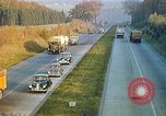 Image of Road reconstruction building industry and tourism in Europe after Worl Europe, 1950, second 47 stock footage video 65675060862