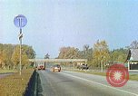 Image of Road reconstruction building industry and tourism in Europe after Worl Europe, 1950, second 49 stock footage video 65675060862