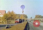 Image of Road reconstruction building industry and tourism in Europe after Worl Europe, 1950, second 61 stock footage video 65675060862