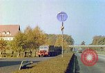 Image of Road reconstruction building industry and tourism in Europe after Worl Europe, 1950, second 62 stock footage video 65675060862