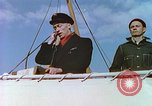 Image of radar to guide ships Europe, 1950, second 28 stock footage video 65675060864