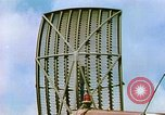 Image of radar to guide ships Europe, 1950, second 39 stock footage video 65675060864
