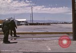 Image of United States airmen California United States USA, 1976, second 40 stock footage video 65675060869