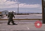 Image of United States airmen California United States USA, 1976, second 42 stock footage video 65675060869