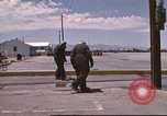 Image of United States airmen California United States USA, 1976, second 44 stock footage video 65675060869