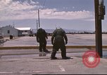 Image of United States airmen California United States USA, 1976, second 45 stock footage video 65675060869