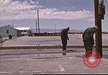 Image of United States airmen California United States USA, 1976, second 49 stock footage video 65675060869