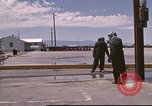 Image of United States airmen California United States USA, 1976, second 51 stock footage video 65675060869