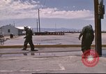 Image of United States airmen California United States USA, 1976, second 55 stock footage video 65675060869