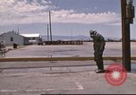 Image of United States airmen California United States USA, 1976, second 60 stock footage video 65675060869