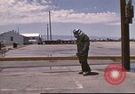 Image of United States airmen California United States USA, 1976, second 62 stock footage video 65675060869