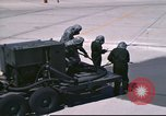 Image of United States airmen California United States USA, 1976, second 9 stock footage video 65675060877