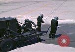 Image of United States airmen California United States USA, 1976, second 17 stock footage video 65675060877