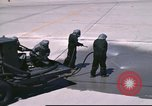 Image of United States airmen California United States USA, 1976, second 19 stock footage video 65675060877
