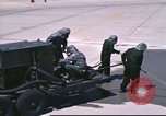 Image of United States airmen California United States USA, 1976, second 45 stock footage video 65675060877