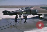 Image of United States airmen California United States USA, 1976, second 62 stock footage video 65675060877