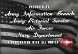 Image of animation United States USA, 1945, second 12 stock footage video 65675060883