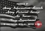 Image of animation United States USA, 1945, second 14 stock footage video 65675060883